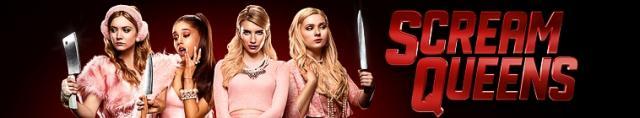 Scream Queens / Кралици на виковете - Сезон 2