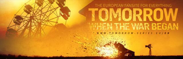 Tomorrow, When The War Began / Утре, когато войната започне