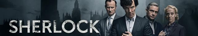 Sherlock / Шерлок - Сезон 3