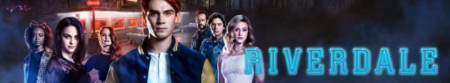Riverdale / Ривърдейл - Сезон 1