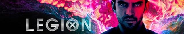Legion / Легион