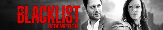 The Blacklist: Redemption / Черният Списък: Изкупление