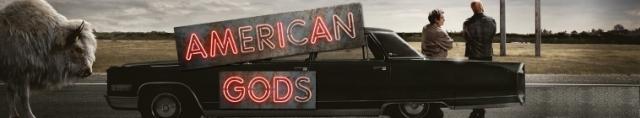 American Gods / Американски Богове - Сезон 1
