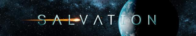Salvation / Спасение