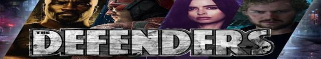 The Defenders / Защитниците - Сезон 1
