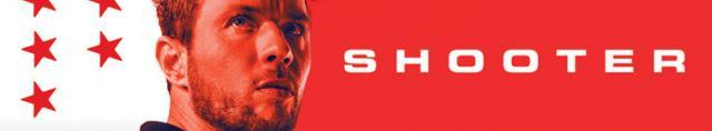 Shooter / Снайперист - Сезон 2