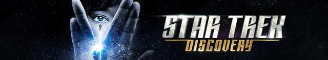 Star Trek: Discovery / Стар Трек: Дискавъри