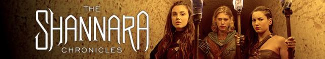 The Shannara Chronicles / Хрониките на Шанара - Сезон 2