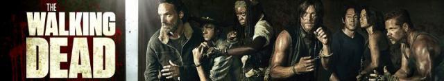 The Walking Dead / Живите Мъртви - Сезон 8