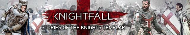 Knightfall / Падението на Ордена