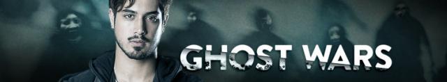 Ghost wars / Призрачни войни