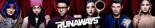 Runaways / Бегълци - Сезон 1