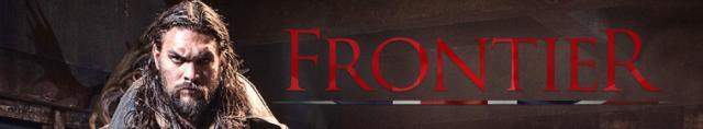 Frontier / Граница - Сезон 2