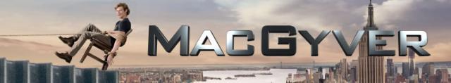 MacGyver / МакГайвър - Сезон 1