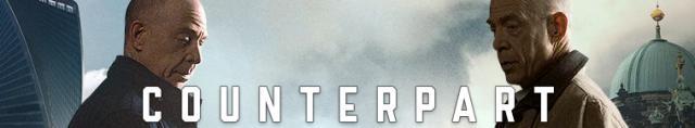 Counterpart / От другата страна - Сезон 1