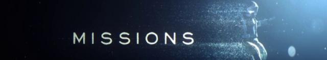 Missions / Мисии