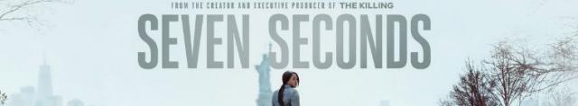 Seven seconds / Седем Секунди - Сезон 1