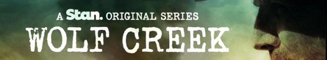 Wolf Creek / Вълчият Залив - Сезон 1