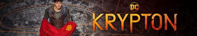 Krypton / Криптон