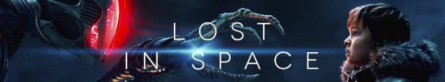 Lost in space / Изгубени в космоса