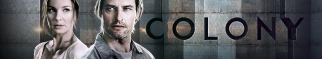 Colony / Колония - Сезон 3