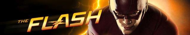 The Flash / Светкавицата - Сезон 5