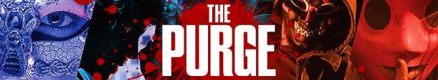 The Purge / Чистката