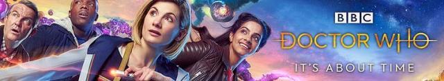Doctor Who / Доктор Кой