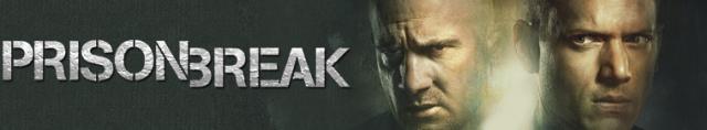 Prison Break / Бягство от Затвора