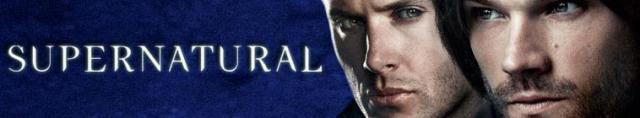 Supernatural / Свръхестествено