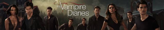 The Vampire Diaries / Дневниците на вампира