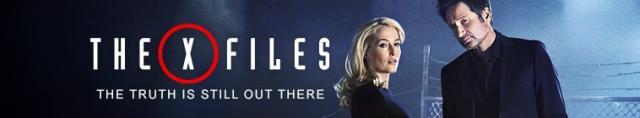 The X Files / Досиетата Х