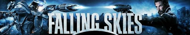 Falling Skies / Падащи небеса - Сезон 01