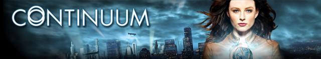 Continuum / Последователност - Сезон 1