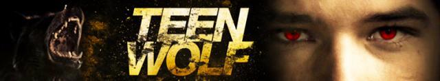 Teen Wolf / Тийн Вълк - Сезон 3