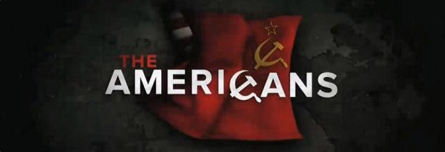 The Americans / Американците - Сезон 1