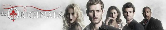 The Originals / Древните - Сезон 1