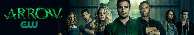 Arrow / Стрелата - Сезон 2