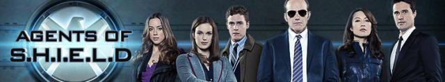 Agents of S.H.I.E.L.D. / Агенти от ЩИТ - Сезон 1