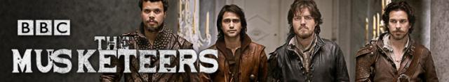The Musketeers / Мускетарите - Сезон 1