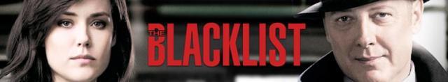 The Blacklist / Черният Списък - Сезон 2
