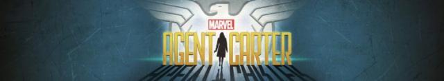 Agent Carter / Агент Картър - Сезон 1