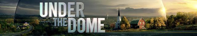 Under the Dome / Под купола - Сезон 2