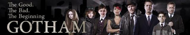 Gotham / Готъм