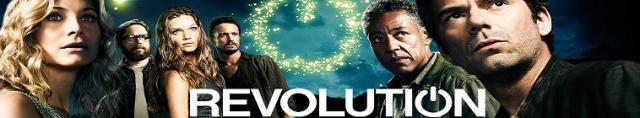 Revolution / Революция - Сезон 2