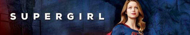 Supergirl / Супергърл