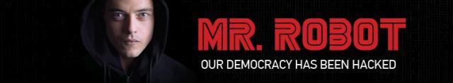 Mr. Robot / Господин Робот
