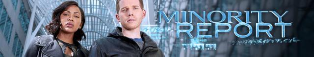 Minority Report / Специален доклад - Сезон 1