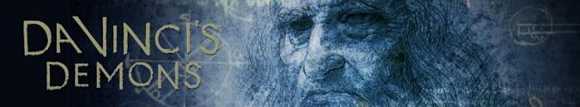 Da Vincis Demons / Демоните на Да Винчи - Сезон 3